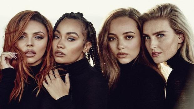 """Cha đẻ X Factor, American Idol tuyên bố cạnh tranh trực tiếp với BTS và KPOP khi tạo ra thể loại âm nhạc mới """"UK-pop"""" khiến cộng đồng mạng dậy sóng - Ảnh 2."""