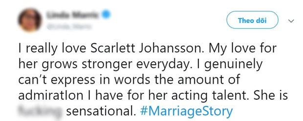 Phim của Scarlett Johansson được khen hết lời: Chuyện li hôn dở khóc dở cười, kịch tính như đánh trận - Ảnh 9.