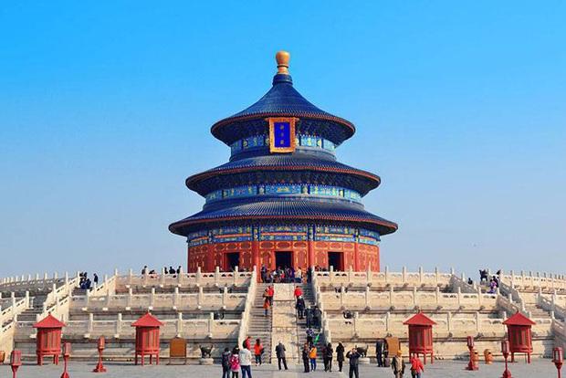 Tất tần tật những lưu ý về xin visa Trung Quốc dành cho những ai chuẩn bị đến đất nước tỷ dân - Ảnh 3.