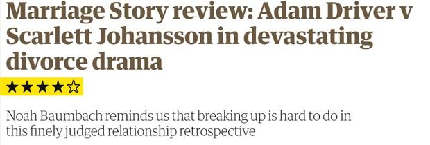 Phim của Scarlett Johansson được khen hết lời: Chuyện li hôn dở khóc dở cười, kịch tính như đánh trận - Ảnh 3.