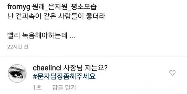 Vô số lần bức xúc vì bị đối xử bất công, CL rời YG là điều tất yếu sau nhiều năm bị bỏ bê trong hòm châu báu? - Ảnh 4.