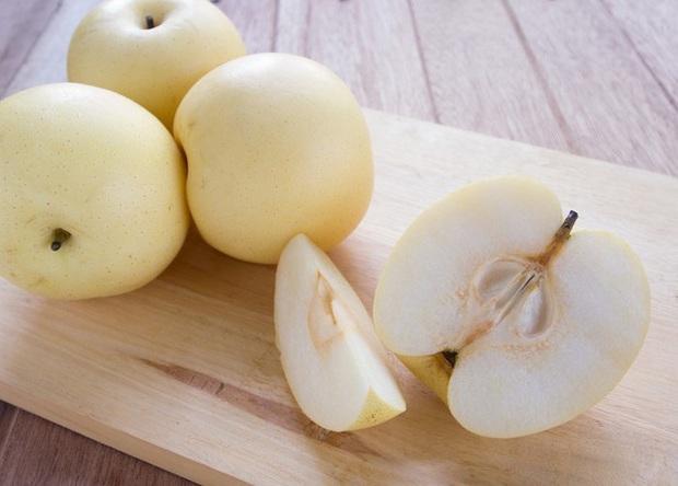 Ăn 1 quả lê mỗi ngày, bạn có thể thu về 11 lợi ích tốt cho cả sức khỏe lẫn vóc dáng - Ảnh 2.