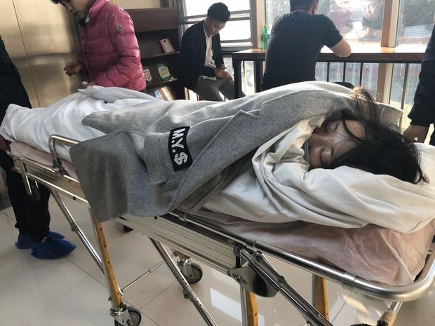 Kim Kardashian Trung Quốc nhập viện gấp vì tình trạng nguy kịch nhưng cớ sao lại bị Cnet chỉ trích, nghi ngờ? - Ảnh 1.