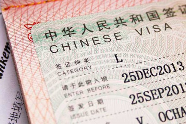 Tất tần tật những lưu ý về xin visa Trung Quốc dành cho những ai chuẩn bị đến đất nước tỷ dân - Ảnh 2.