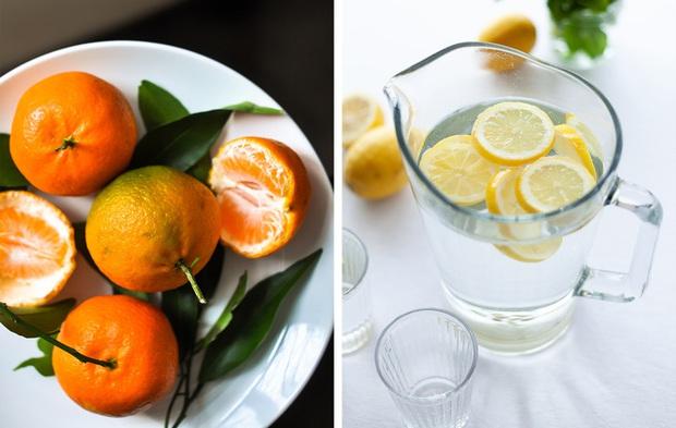 6 thứ nên ăn và 4 thứ nên tránh trong thời kỳ rớt dâu mà bạn cần nhớ kỹ - Ảnh 6.