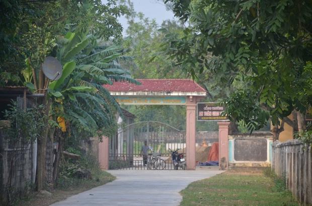 Nữ sinh lớp 6 bị bà nội sát hại ở Nghệ An từng nói với bạn: Rất yêu và thương bà - Ảnh 6.