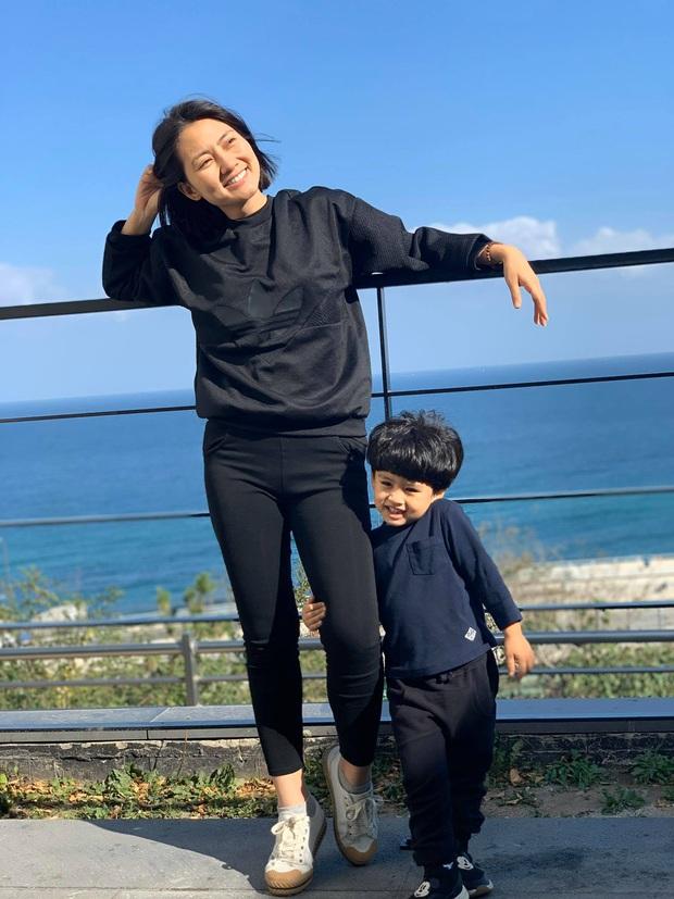 Ngọc Lan và Thanh Bình cùng đăng chia sẻ tâm trạng, tiếp tục gây hoang mang giữa tin đồn rạn nứt hôn nhân - Ảnh 5.
