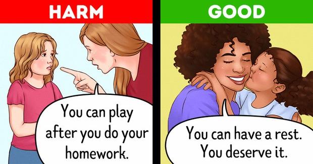 Nếu muốn là cha mẹ tốt, hãy làm ngay 12 điều tuyệt vời này cho con bạn! - Ảnh 2.
