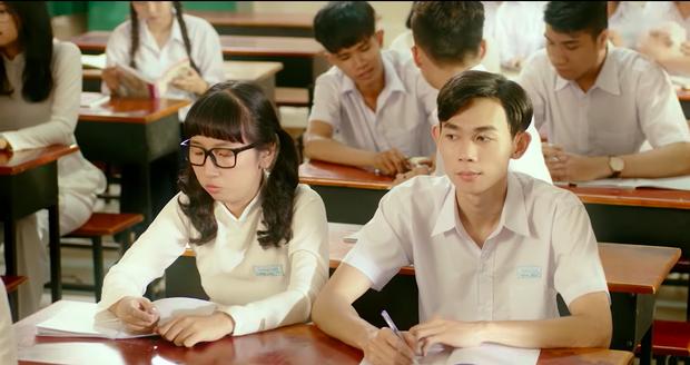 Cả thanh xuân Trang Hý dùng sự hề hước để đóng cameo dạo, giờ đã có tuyển tập MV siêu khủng VPOP tại VPOP! - Ảnh 7.