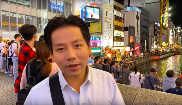 """Cuối cùng Khoa Pug cũng lên tiếng giải thích cho loạt vlog """"gây biến"""" ở Nhật: Kênh tôi làm không phải Khen Vlog, đã review là có khen có chê, có góc sáng góc khuất - Ảnh 1."""
