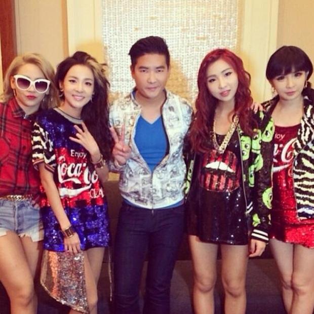 10 năm nhìn lại hành trình của 2NE1 trên show thực tế, lột xác nhất là CL! - Ảnh 7.