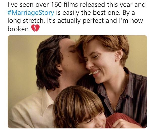 Phim của Scarlett Johansson được khen hết lời: Chuyện li hôn dở khóc dở cười, kịch tính như đánh trận - Ảnh 7.