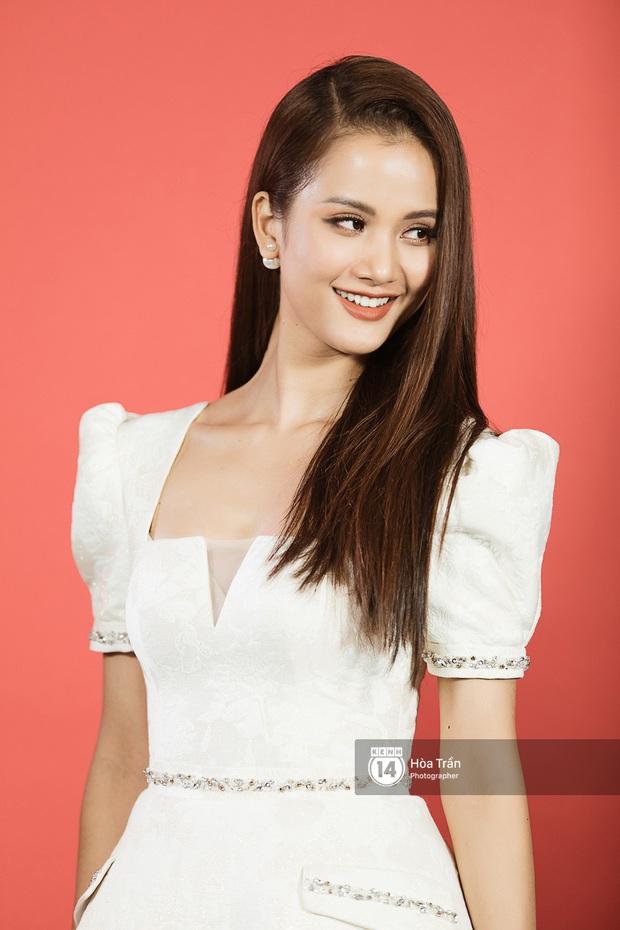 Hương Ly: Nếu đã tự tin mình đủ tố chất trở thành Hoa hậu thì còn tham gia cuộc thi tìm kiếm Hoa hậu để làm gì nữa? - Ảnh 5.