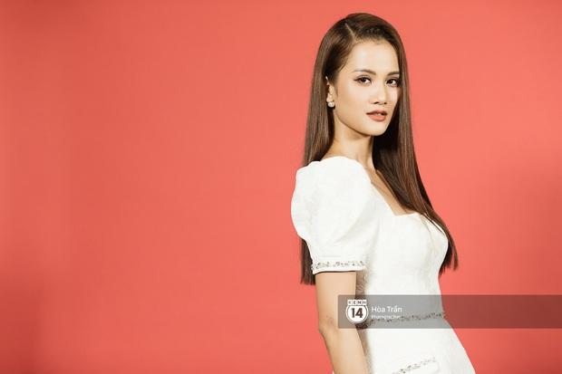 Hương Ly: Nếu đã tự tin mình đủ tố chất trở thành Hoa hậu thì còn tham gia cuộc thi tìm kiếm Hoa hậu để làm gì nữa? - Ảnh 7.