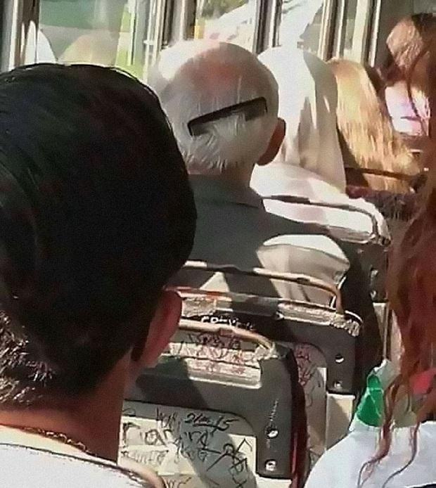 Quỳ cả hai chân với những kì nhân dị sĩ xuất hiện trên phương tiện công cộng khắp bốn phương trời - Ảnh 14.