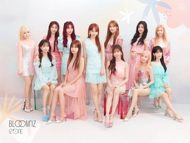 Xôn xao thông tin công ty của các thành viên X1 và IZ*ONE họp bàn tan rã, Mnet chính thức lên tiếng phủ nhận - Ảnh 1.