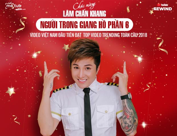 MV Tự Tâm lọt top trending toàn cầu, Nguyễn Trần Trung Quân nối gót thành tích của Sơn Tùng M-TP, Bích Phương và Lâm Chấn Khang - Ảnh 7.