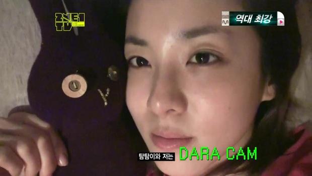 10 năm nhìn lại hành trình của 2NE1 trên show thực tế, lột xác nhất là CL! - Ảnh 3.