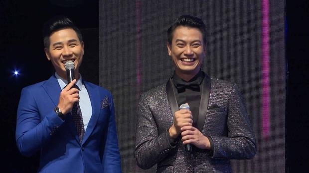 Giám khảo Người hát tình ca giật mình cười nắc nẻ khi nam thí sinh giả giọng Lê Hoàng giống y đúc - Ảnh 2.