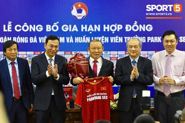Báo Indonesia: Gia hạn hợp đồng với Việt Nam, HLV Park Hang-seo sẽ đem tới cơn ác mộng cho cả Đông Nam Á - Ảnh 3.