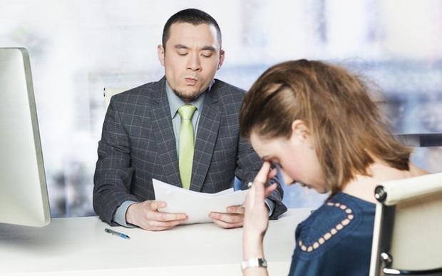 Không biết trả lời gì khi đi phỏng vấn thì làm 5 điều sau sẽ hợp lý hơn nhiều việc đực mặt ra rồi im thin thít - Ảnh 1.