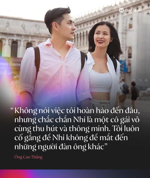 Trước đám cưới, điểm lại những câu nói ngôn tình chứng minh tình yêu ngọt nhất Vbiz của Đông Nhi và Ông Cao Thắng - Ảnh 6.