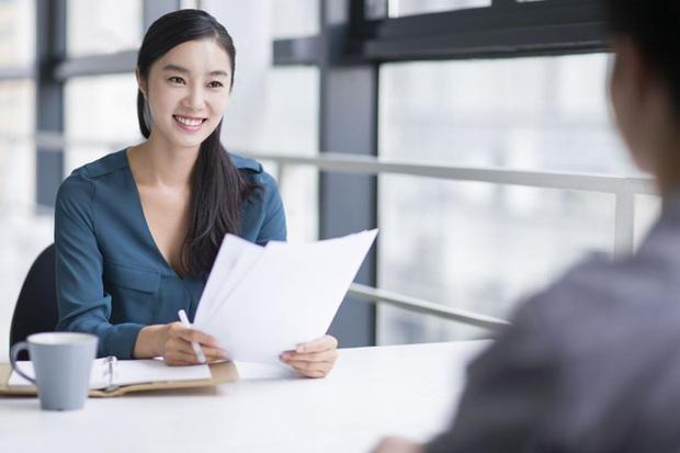 Không biết trả lời gì khi đi phỏng vấn thì làm 5 điều sau sẽ hợp lý hơn nhiều việc đực mặt ra rồi im thin thít - Ảnh 3.