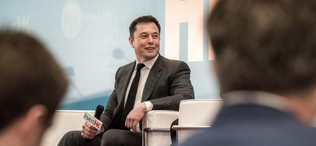 Câu đố hack não của Elon Musk: CNBC đã in ra giấy và dán chúng khắp Mahattan nhưng chỉ có 1 người trả lời đúng! - Ảnh 3.