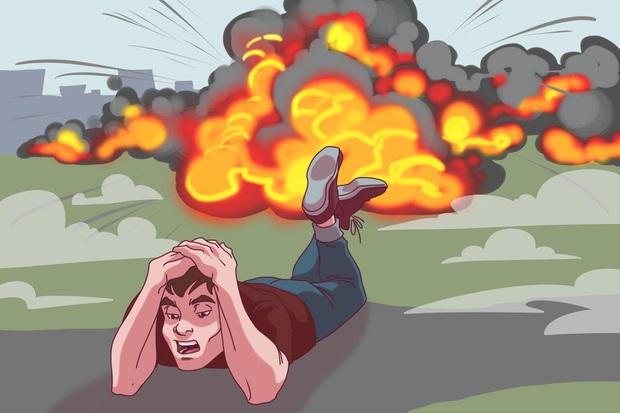 8 bí kíp sinh tồn siêu độc của hải quân Mỹ có thể cứu tính mạng của bạn vào một ngày nào đó - Ảnh 8.