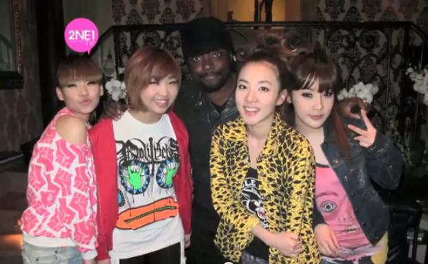 10 năm nhìn lại hành trình của 2NE1 trên show thực tế, lột xác nhất là CL! - Ảnh 2.