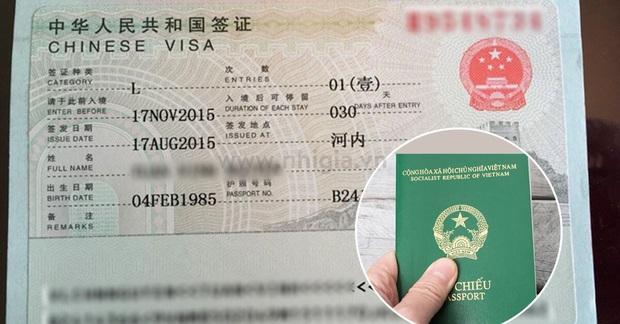 Tất tần tật những lưu ý về xin visa Trung Quốc dành cho những ai chuẩn bị đến đất nước tỷ dân - Ảnh 1.