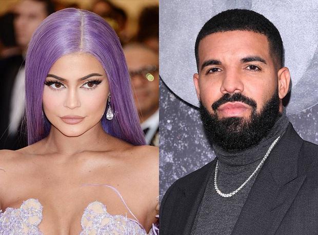 Không phải cô bạn thân Rihanna, Drake đã chính thức hẹn hò nữ tỷ phú nóng bỏng Kylie Jenner? - Ảnh 1.