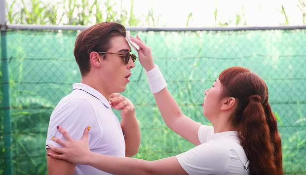 Cả thanh xuân Trang Hý dùng sự hề hước để đóng cameo dạo, giờ đã có tuyển tập MV siêu khủng VPOP tại VPOP! - Ảnh 13.