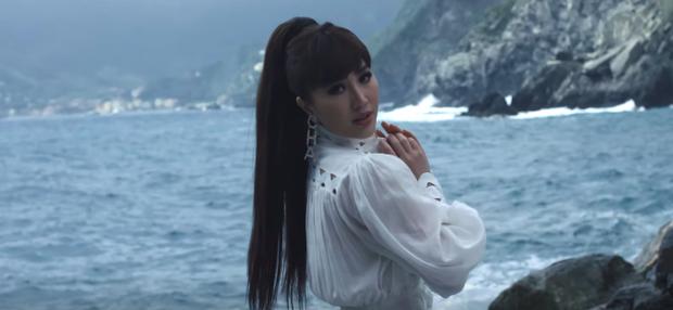 Bảo Thy tung MV Baby Em Cô Đơn, nhưng điều fan chờ nhất lúc này chính là... lời xác nhận chị hết cô đơn, kết hôn đi thôi! - Ảnh 5.