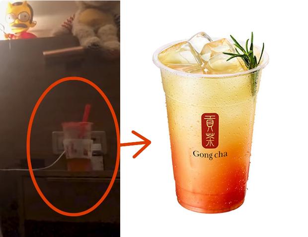Thánh sold out tái xuất giang hồ: Thức uống yêu thích của V (BTS) cháy hàng chỉ trong một nốt nhạc - Ảnh 1.