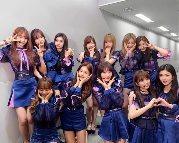 Nếu không hoãn tái xuất, IZ*ONE sẽ mang đến 1 album với màn khoe giọng chia đều từng thành viên, không gây tranh cãi như vị trí center - Ảnh 1.