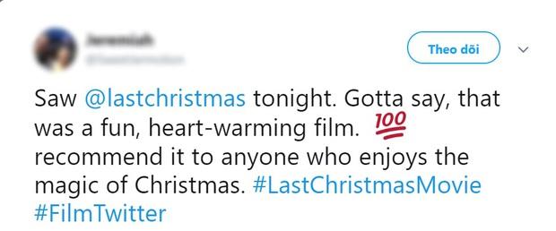 Phim Giáng Sinh của Mẹ Rồng nhận phản ứng trái chiều: Kẻ chê dở kinh hoàng, người khen xúc động chuẩn không khí Noel - Ảnh 9.