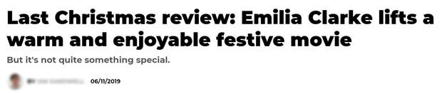 Phim Giáng Sinh của Mẹ Rồng nhận phản ứng trái chiều: Kẻ chê dở kinh hoàng, người khen xúc động chuẩn không khí Noel - Ảnh 5.
