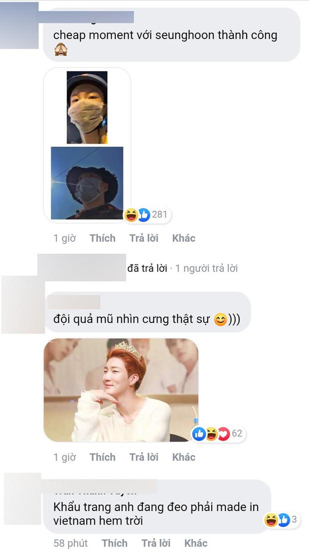 Nam idol nhóm WINNER bất ngờ có mặt ở Đà Nẵng, lại còn đeo khẩu trang đi xe máy vi vu cùng cậu bạn thân mới ngầu chứ! - Ảnh 3.