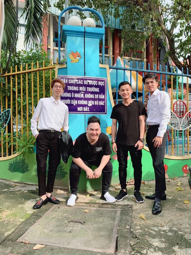 Đám hỏi của streamer giàu nhất Việt Nam Xemesis chưa biết hoành tráng cỡ nào, nhưng nhìn dàn bê tráp thôi đã thấy choáng váng - Ảnh 2.