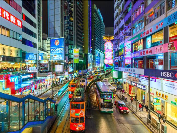 Dắt túi ngay những thông tin cực hữu ích về cách thức xin visa Hồng Kông đảm bảo đầu xuôi đuôi lọt - Ảnh 6.