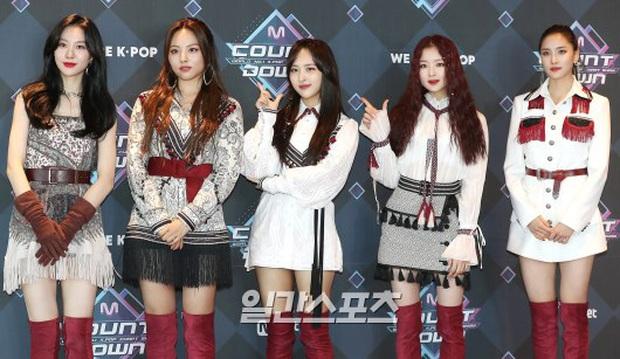 HyunA suýt hớ hênh vì váy cũn cỡn, GOT7 cực soái đọ visual với em trai BTS và EDawn trên thảm đỏ - Ảnh 17.