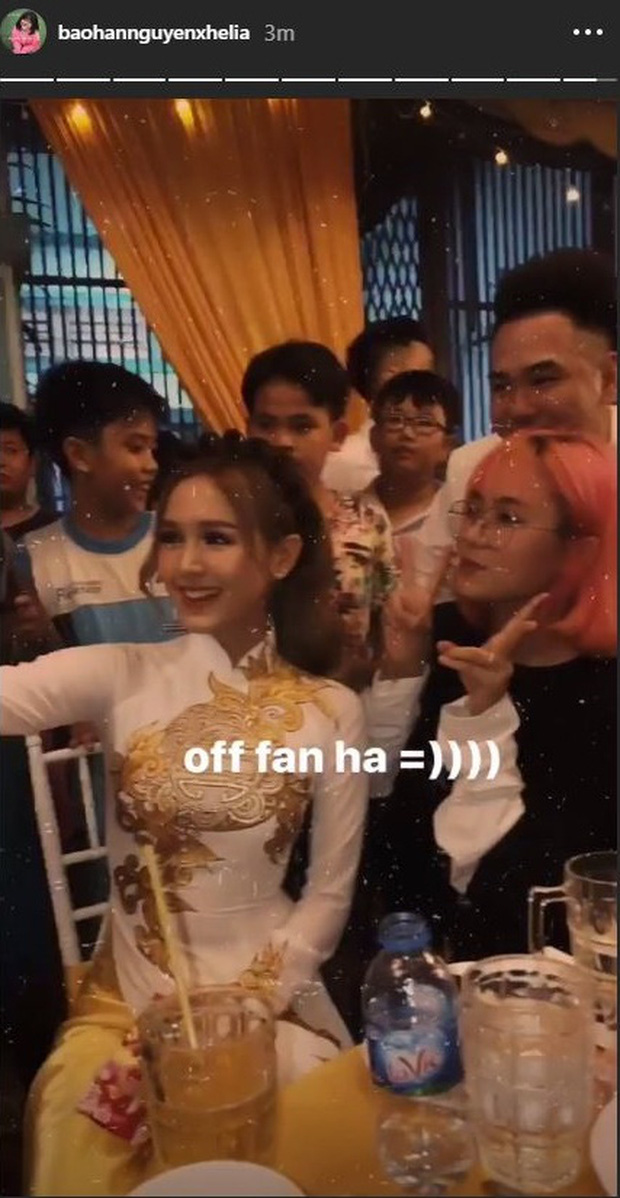Bâu đọ sắc cùng Võ Ngọc Trân trong đám hỏi của streamer đình đám, con gái đại gia Minh Nhựa cũng có mặt chung vui - Ảnh 5.