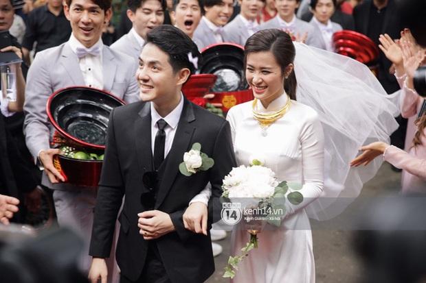 Dàn sao Việt xúc động trước khoảnh khắc Đông Nhi và Ông Cao Thắng về chung một nhà sau 1 thập kỷ yêu - Ảnh 8.