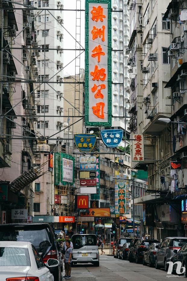 Dắt túi ngay những thông tin cực hữu ích về cách thức xin visa Hồng Kông đảm bảo đầu xuôi đuôi lọt - Ảnh 3.