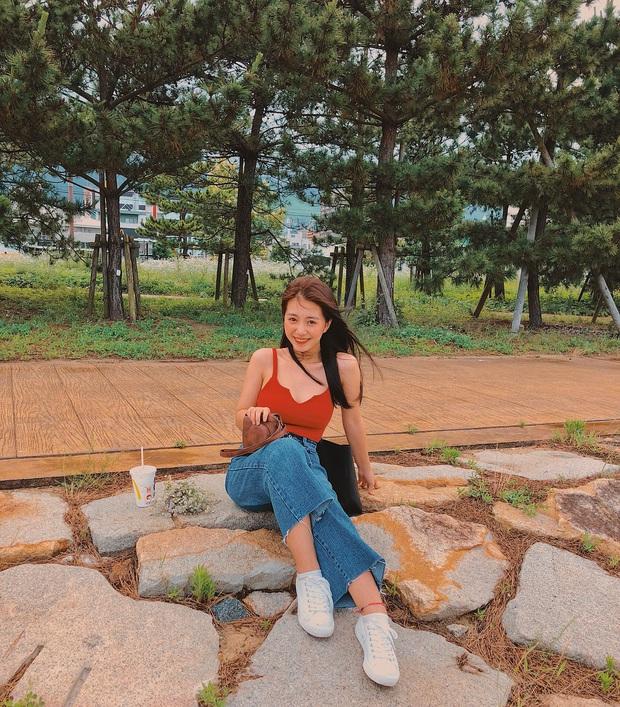 Soi Instagram của Mẫn Tiên, thấy ngay những tips chụp ảnh cực xịn cho những cô nàng nấm lùn khi đi du lịch - Ảnh 10.