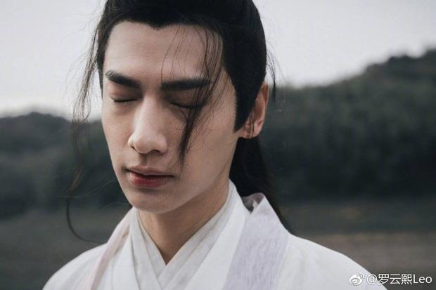 """6 phản diện phim Hoa ngữ ai xem cũng thấy """"bỏ thì thương - vương thì tội"""" - Ảnh 4."""