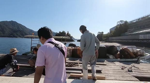 Khoa Pug tung vlog mới ở Hiroshima, gặp đồng hương nhưng lần này không dám quay vì sợ dính phốt lần 2 - Ảnh 6.