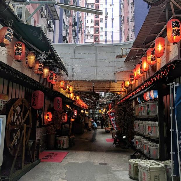 Dắt túi ngay những thông tin cực hữu ích về cách thức xin visa Hồng Kông đảm bảo đầu xuôi đuôi lọt - Ảnh 4.