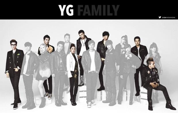 YG chính thức xác nhận CL rời công ty sau 13 năm, đế chế YG Family lừng lẫy ngày nào giờ đây đang dần lụi tàn với quá nửa nghệ sĩ đã rời đi - Ảnh 3.